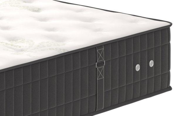 Съемный чехол из жаккардовой ткани Premium Jacquard.